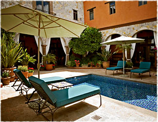 Apartments for rent san miguel de allende